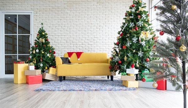 Vianoce na mieru
