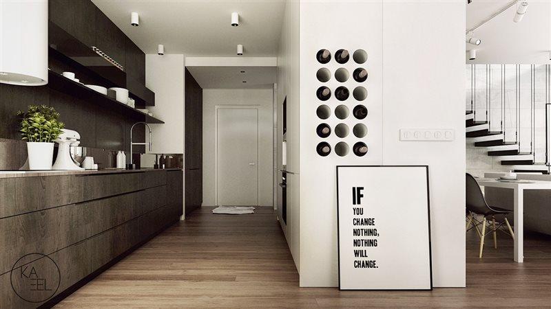 cool-gourmet-kitchen